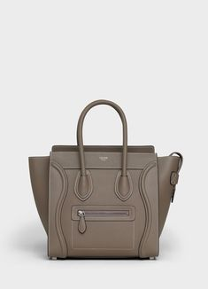 eb13b668a1ca 58 Best Celine Micro Luggage images | Bags, Clutch bag, Dressing up