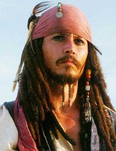 Jack Sparrow. Captain, Captain Jack Sparrow