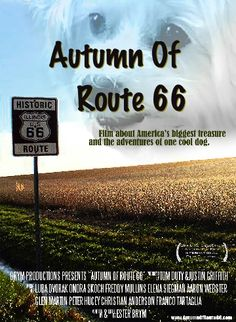 VFF: Film Profile: AUTUMN OF ROUTE 66 okay I want to see this