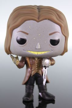 Funko Pop Television, Once Upon a Time, Rumplestiltskin #271