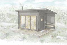Saunas, Aspen, Gazebo, Outdoor Structures, Deck Gazebo, Cabana, Arbors