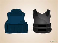 How to Buy a Bulletproof Vest: 5 Steps (with Pictures) - wikiHow