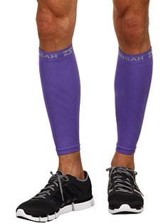 Compression Leg Sleeves by - my new running gear :)