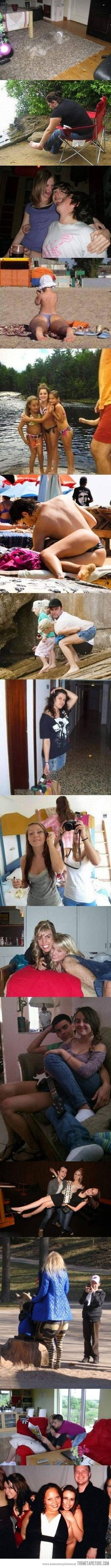 Why camera angles are critical…