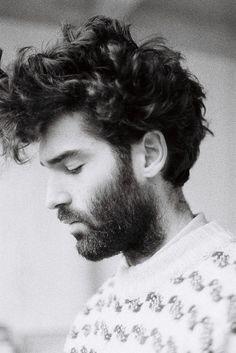 #beard #facialhair #stash #men #rugged #manly #woodsman #lumberjack