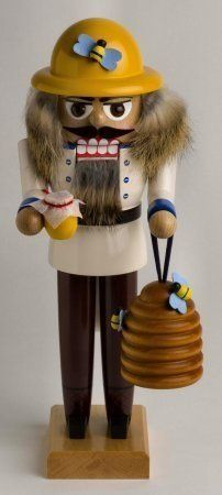 Beekeeper German Nutcracker