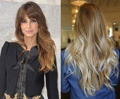 ombre hair loiro em cabelos curtos - Pesquisa Google