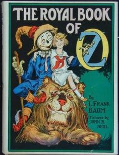 """Today, where once there was a reread of the Oz books by Mari Ness there is instead silence. To celebrate Mari's completion of the reread of the """"famous forty"""" series of Oz books, we're grouping the…"""