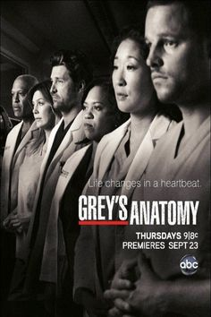 Tribalist's definitive rankings for the Top Drama Shows to see, based on the best lists from publishers and people who've participated in our polls. Best Drama Tv Shows, Abc Tv Shows, Izzie Stevens, Gregory House, Meredith Grey, George Clooney, Grey's Anatomy, 2000s Tv Shows, Louise Bourgoin