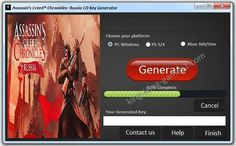 Assassin s Creed Chronicles Russia CD Key Generator download hack full. Free Assassin s Creed Chronicles Russia CD Key Generator keygen download 2016. Download Assassin s Creed Chronicles Russia CD Key Generator file generator online.