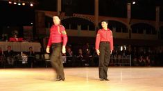 Dutch Open Assen 2013 - Latin Showdance Professional - Neil Jones & Ekaterina Sokolova.