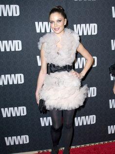 Georgina Chapman ~ fabulous designer