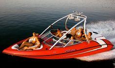 New 2012 Gekko Sport Boats Revo 6.7 Ski and Wakeboard Boat Photos- iboats.com