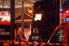RS Notícias: Alemanha prende suspeito de ajudar tunisiano no at...