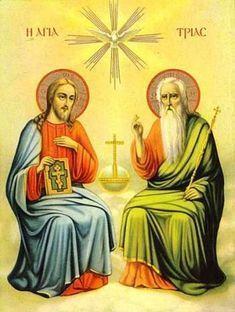 Oración a la Santísima Trinidad para cualquier necesidad urgente