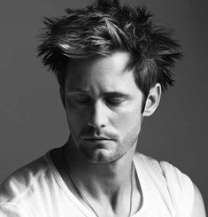 Best Men's Hairstyles for Fall 2013