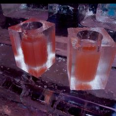 Ice Bar - London   # Pin++ for Pinterest #