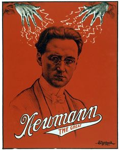 Newmann the Great. This the stuff that legends are made from!!