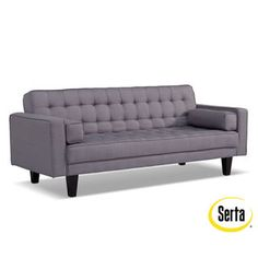 [Bianca Futon Sofa Bed] 399.99 American Signature Furniture