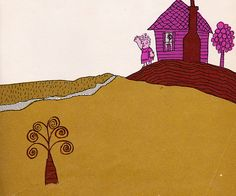 Hans in Luck - retold from Grimm and illustrated by David McKee (1967)