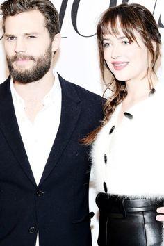 Lose the beard Jamie