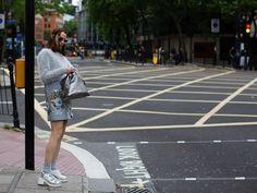 London, the sartorialist