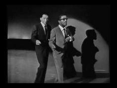 Frank Sinatra & Sammy Davis Jr. - Me and My Shadow