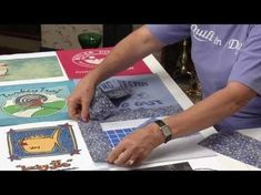 Memory Quilt Ideas Instructions And Video | The WHOot