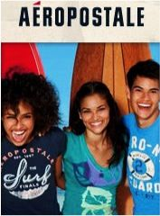 Aeropostale Military Discount = 10% off! TheFrugalGirls.com #military #fashion