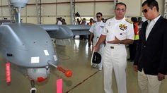 """""""Aunque ustedes no lo crean"""": #Ecuador está produciendo '#drones' – #RafaelCorrea"""