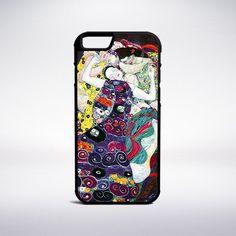 Gustav Klimt - The Virgin Phone Case – Muse Phone Cases