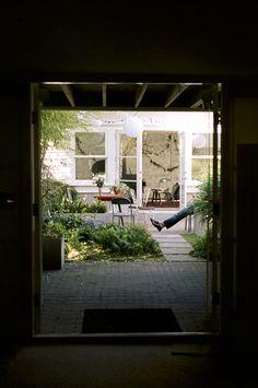 Rodney Graham / journal | by jennilee marigomen