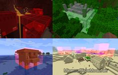 Bounding Box Outline Mod Minecraft 1.6.2 – Minecraft Download For Free