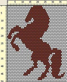Beading Patterns Free, Seed Bead Patterns, Peyote Patterns, Beading Tutorials, Crochet Chart, Bead Crochet, Filet Crochet, Brick Stitch Patterns, Cross Stitch Music