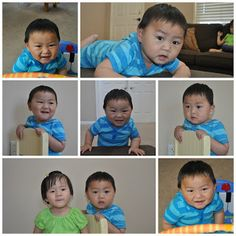 Greatly Blessed: Two Weeks Home China special needs adoption