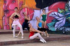 Estudiar danza en Nueva York - http://www.absolutnuevayork.com/estudiar-danza-en-nueva-york/