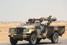 landcruiser ISIS - Google zoeken