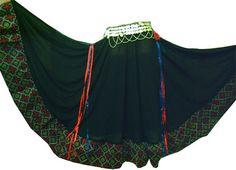 gypsy skirts tribal choli