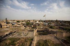 Erbil Citadel, Iraq