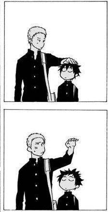 Aesthetic Boy, Aesthetic Anime, Manhwa Manga, Manga Anime, Blue Flag, Manga Love, Anime Ships, Funny Me, Kaito