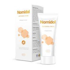 Nomidol (Malaysia) - antifungal cream Fungal Nail Infection, Personal Care, Cream, Fungal Toenail Infection, Self Care, Personal Hygiene, Sour Cream