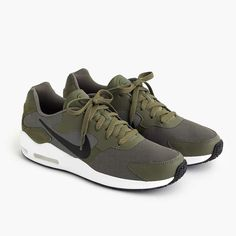 cheap for discount 84c18 12229 Nike® Air Max Guile in olive