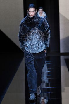 869f3dcd3b 93 Best Giorgio Armani Menswear Fall 2017 images | Autumn 2017 ...