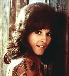 Donna Fargo born in Mount Airy, North Carolina...a sweetheart of country music.