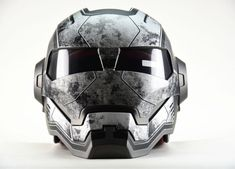 Masei War Machine Gray Mens womens IRONMAN Iron Man helmet motorcycle helmet half helmet open face helmet ABS casque motocross 94% of buyers enjoyed this product!57 orders List price: US $283.50 Price: US $138.92 & FREE Shipping You save: US $144.58 (51%) Shipping: Free