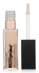 Maybelline New York Master Prime Long-Lasting Eyeshadow Base, Prime + Smooth, fl. Best Eyeshadow Primer, Eyeshadow Base, Eye Primer, Eyeshadow Looks, Maybelline Master Prime, Nail Pops, Eye Base