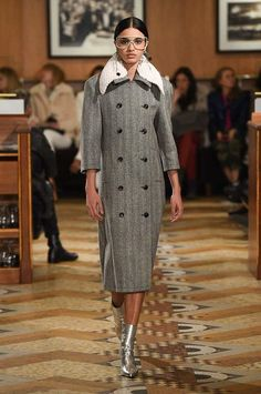 View the full Fall 2018 collection from Altuzarra.