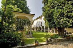 Hotel Il Chiostro, registered EMAS