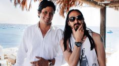 The @Corumwatch Bubble Limited Edition Steve Aoki is our #wotd.