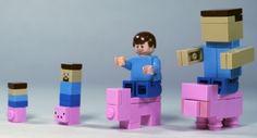 Microsoft necesita Minecraft para impulsar su estrategia móvil http://www.muycomputerpro.com/2014/09/15/microsoft-minecraft